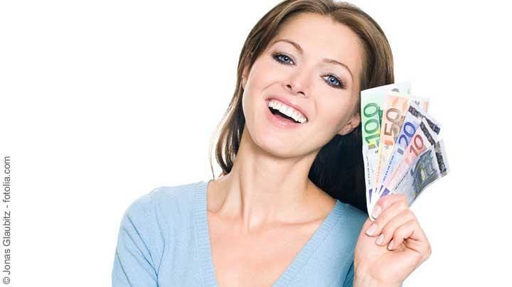 Lohnsteuerfreibetrag für zwei Jahre beantragen