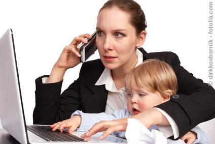 Arbeitszimmer absetzen – Antrag einer alleinerziehenden Mutter abgelehnt