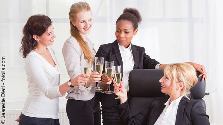 """Feier steuerlich absetzen – auch bei """"gemischten"""" Festen"""