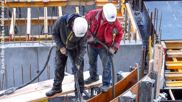 Steuern sparen beim Wohnungsbau – Förderung für günstige Wohnungen