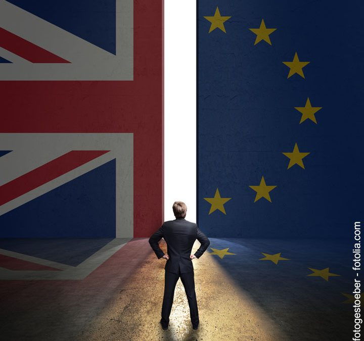 Was bedeutet der Brexit für Steuerzahler
