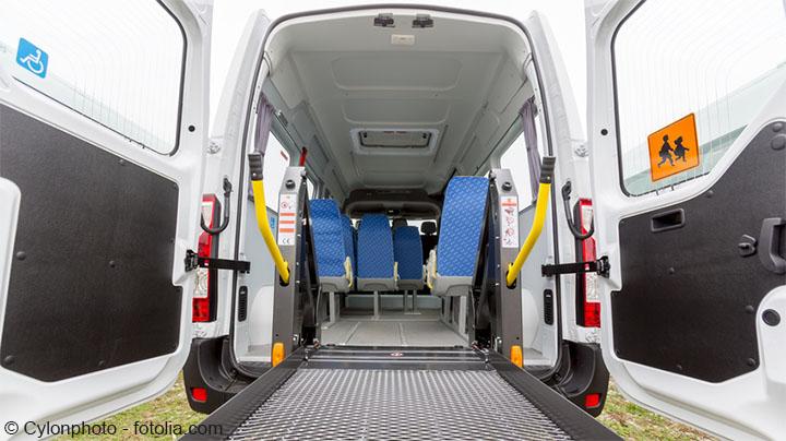 Außergewöhnliche Belastung Behinderung – Höhere Fahrtkosten oder auch der Umbau eines Fahrzeugs können abgesetzt werden