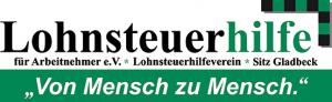 Lohnsteuerhilfe für Arbeitnehmer e. V. Logo