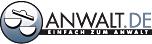 Partner Logo Anwalt.de