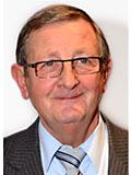 Gerd Wilhelm, stellvertretender Vorsitzender