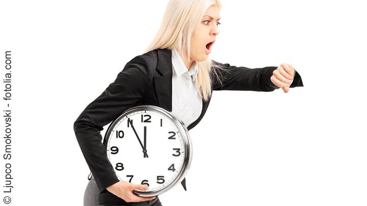 Steuererklärung 2015 jetzt noch abgeben – Steuererklärung Fristverlängerung