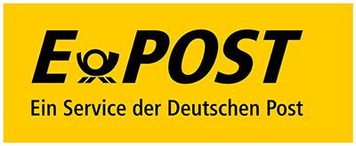 e-post logo