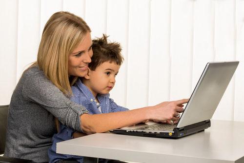 Neuer Job nach Babypause beim Lohnsteuerhilfeverein