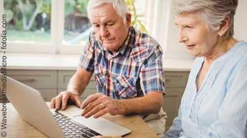 Rentenerhöhung 2017 – Auch der Fiskus freut sich