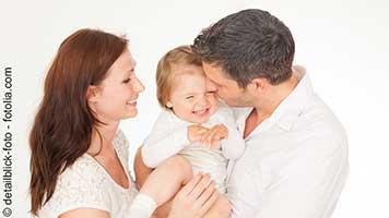Elterngeld beantragen – Was man dabei beachten muss
