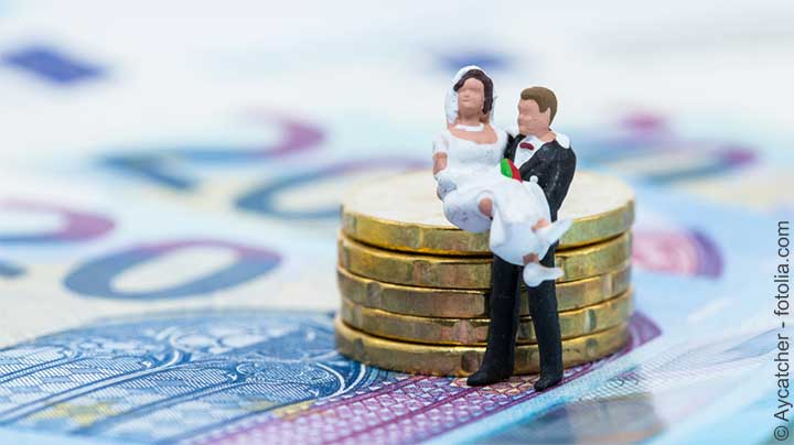Steuerklassen Ratgeber – So wählen Sie die richtige Lohnsteuerklasse