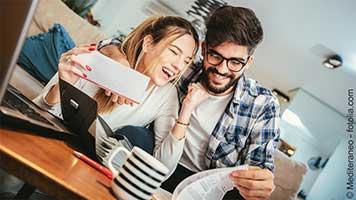 Wann lohnt sich Ehegattensplitting – Heiraten und Steuern sparen