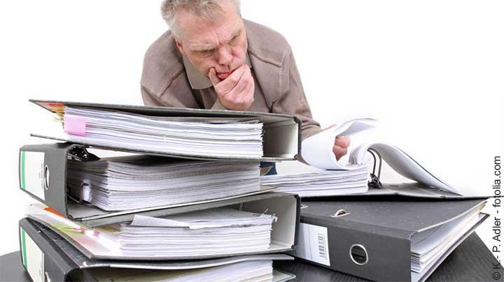 Steuernachzahlung: Zinsen sind realitätsfern