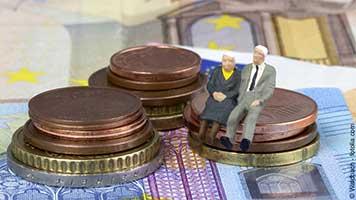 Rentenanpassung 2018 – Und doch nimmt die Verunsicherung zu