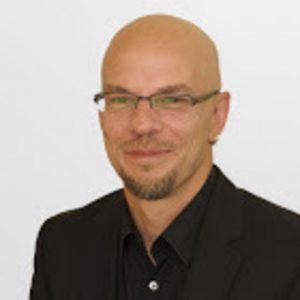 Profilfoto vom Vorstandsmitglied des Lohnsteuerhilfevereins Timo Bell