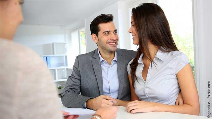 Wer profitiert vom Ehegattensplitting