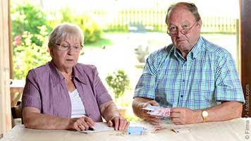 Rentenerhöhung 2019 – Wer jetzt Steuern zahlen muss