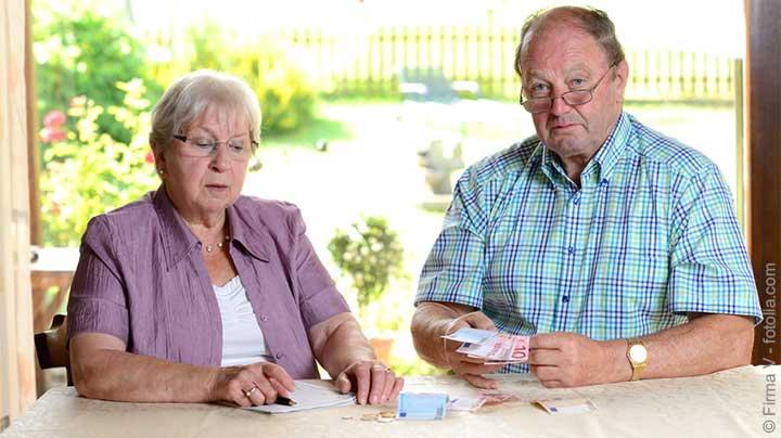 Rentenerhöhung 2019 – Wer jetzt Steuern zahlen muss.