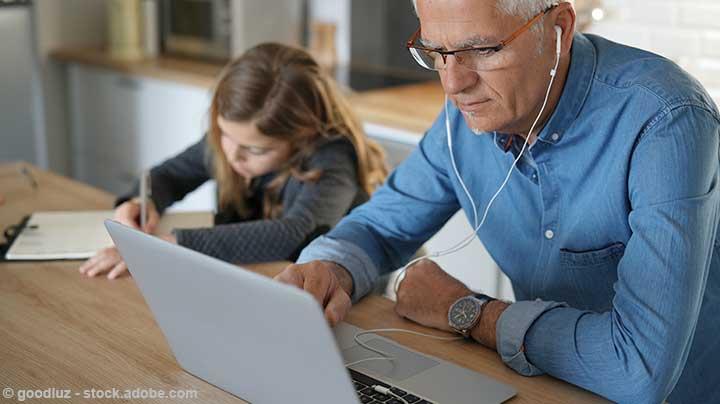 Home-Office: So kann man mit dem häuslichen Arbeitszimmer Steuern sparen